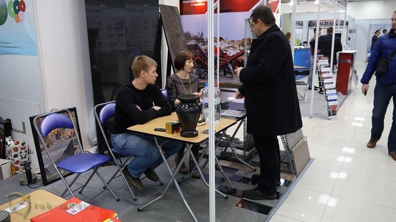 Карельский камень 2015 Петрозаводск