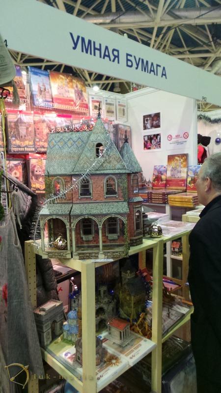 выставка ярмарка ладья зимняя сказка