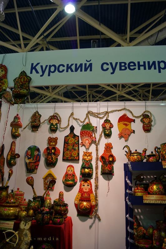 ладья 2014 выставка фото