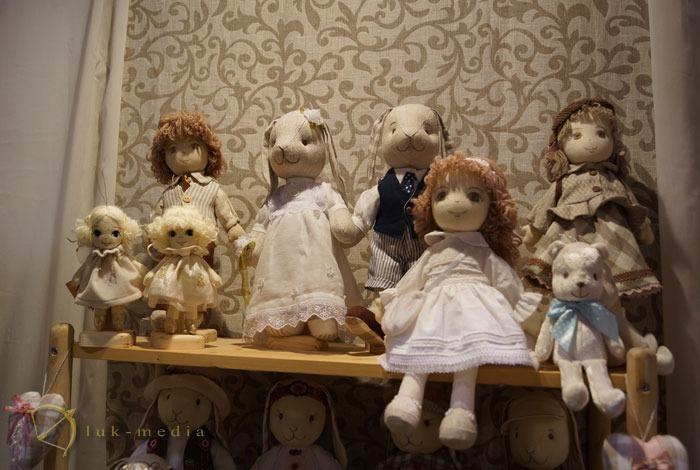 выставка ладья 2013 фото