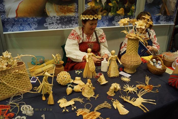 выставка народных промыслов 2013
