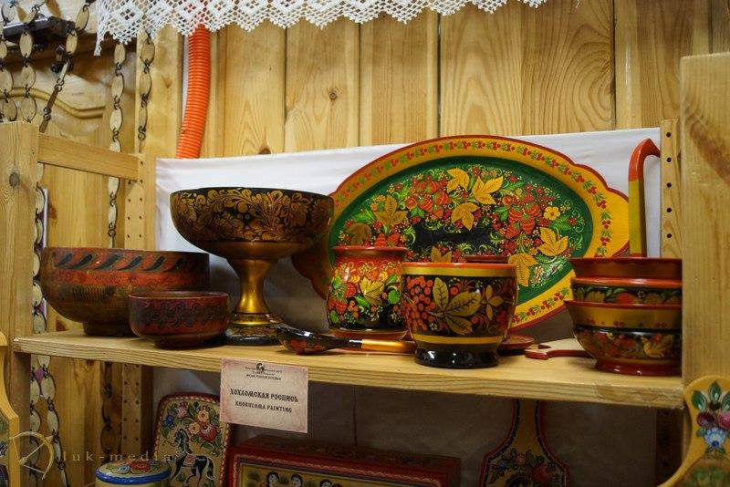 Музей народных искусств экскурсия