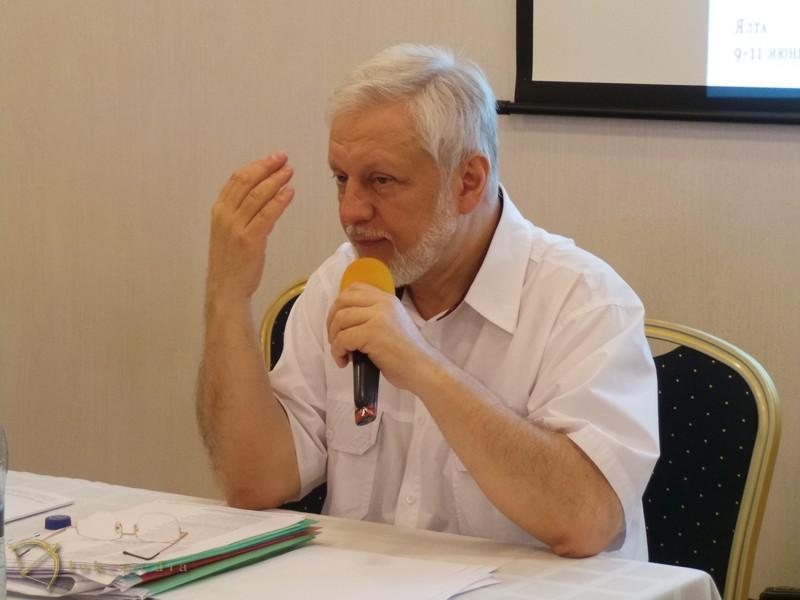некрополь крым 2015 похоронный директор
