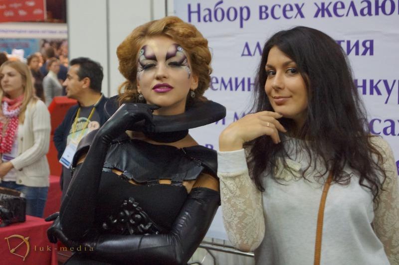 фестиваль красоты невские берега 2014