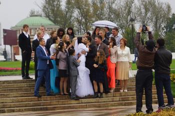 что учесть при подготовке к свадьбе