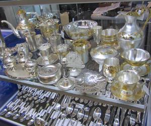ионизатор воды из серебра