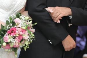 стихотворение на свадьбу