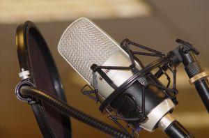 реклама на радио в стихах на заказ