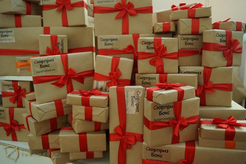 подарки осень 2015 фото