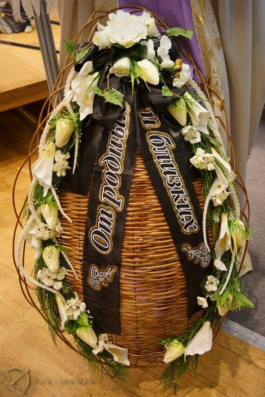 выставка ритуальные услуги 2015 РитуалОптПермь