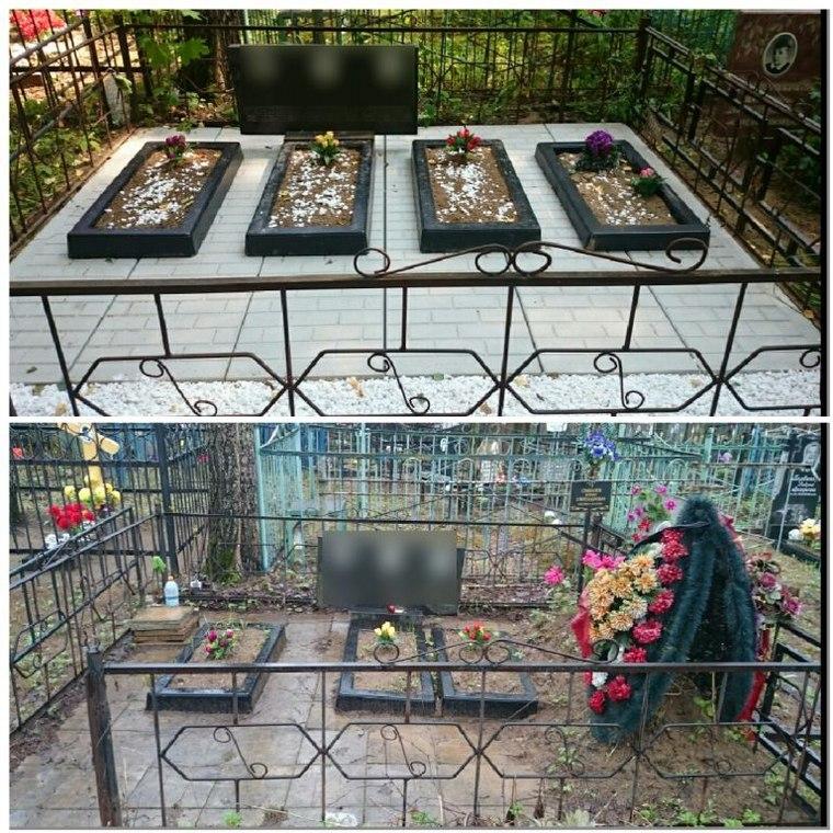 ритуальные плиты под памятник