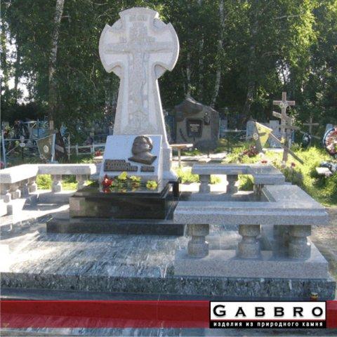 памятники габбро