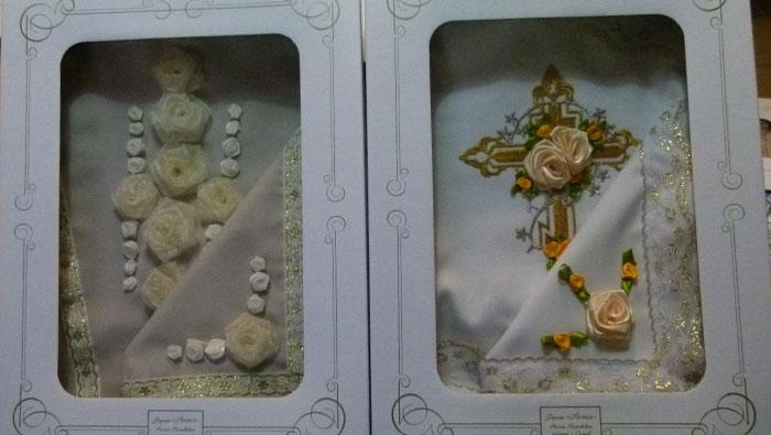 ритуальные изделия ангел