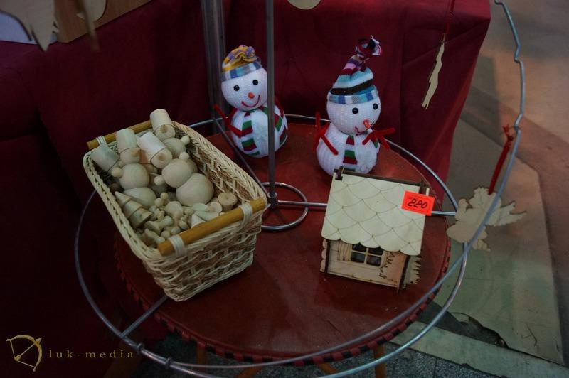 рождественский дар 2014 фото