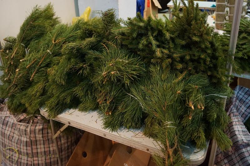 выставка рождественский дар 2014 фото