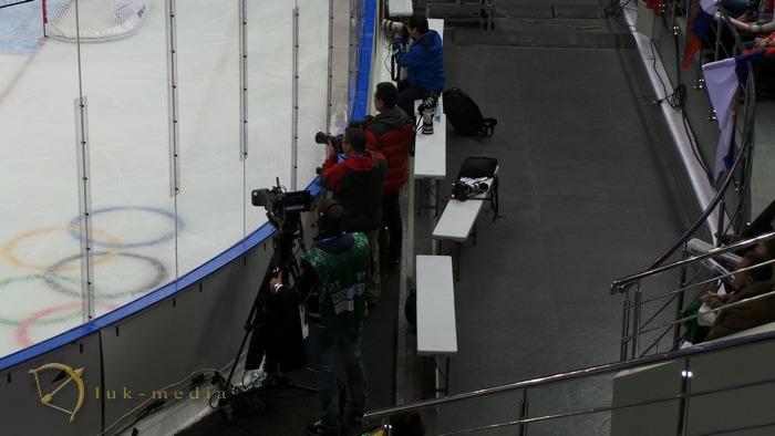 олимпиада в сочи 2014 женский хоккей