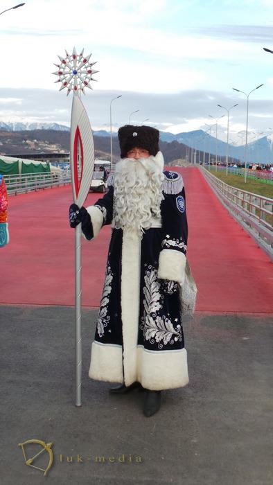 зимняя олимпиада сочи фото