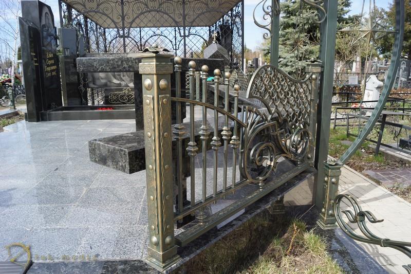 северное кладбище ростов на дону