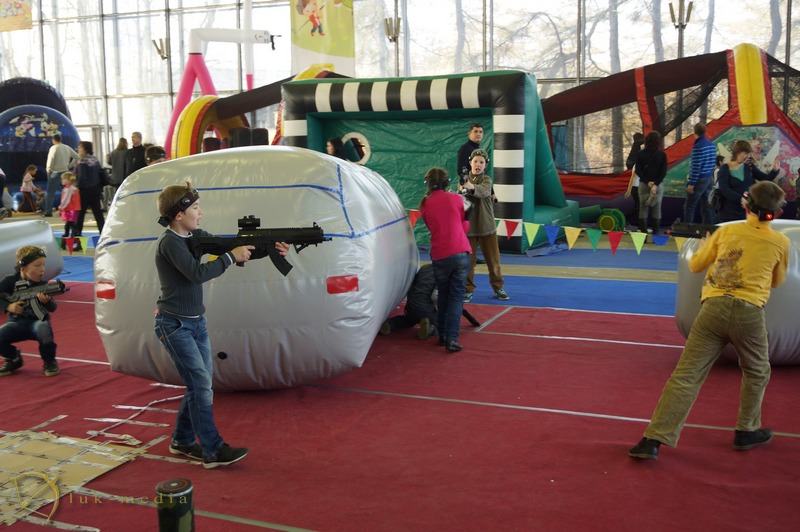 спортлэнд выставка 2014 фото