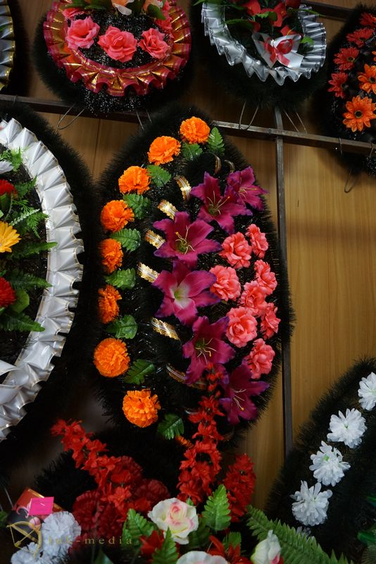 стелла память серпухов памятники