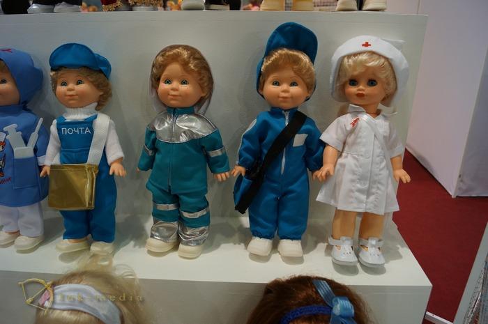 детство toys kids russia 2014 фото