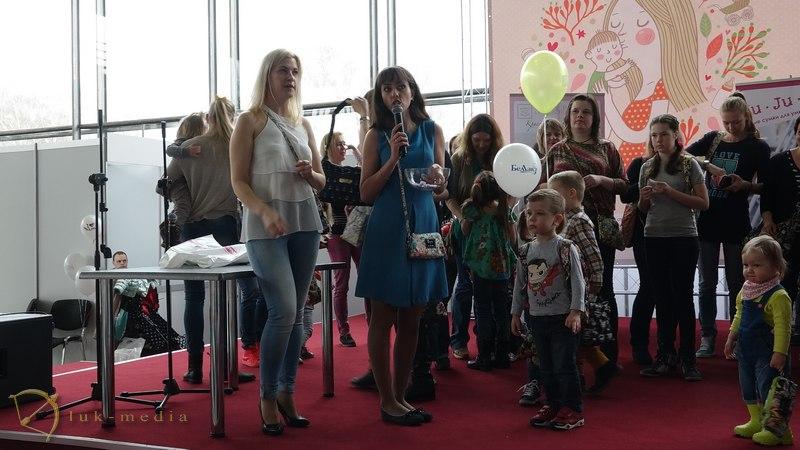 фестиваль беременных и младенцев 2016