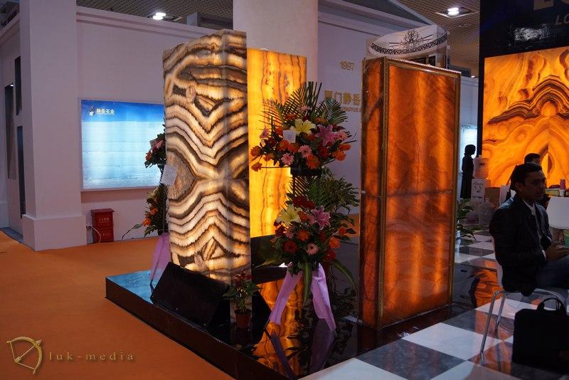 выставка по камням в сямыне китай 2016
