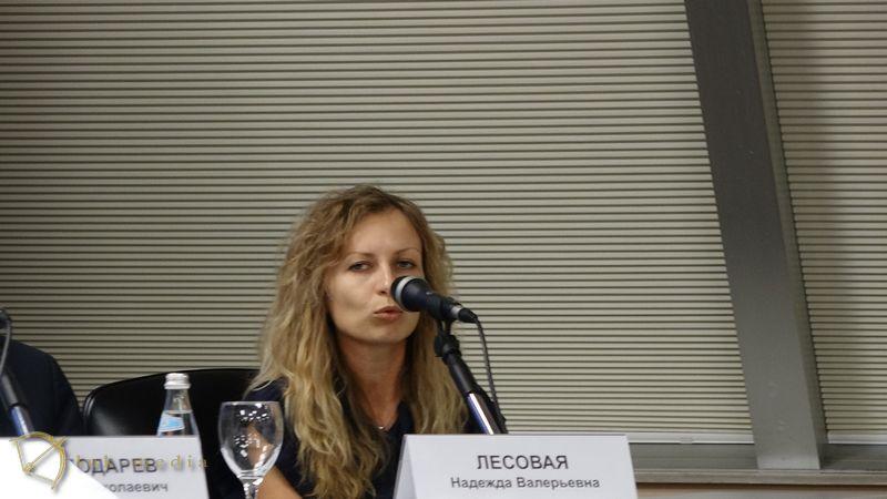 Пресс-конференция посла республики Куба