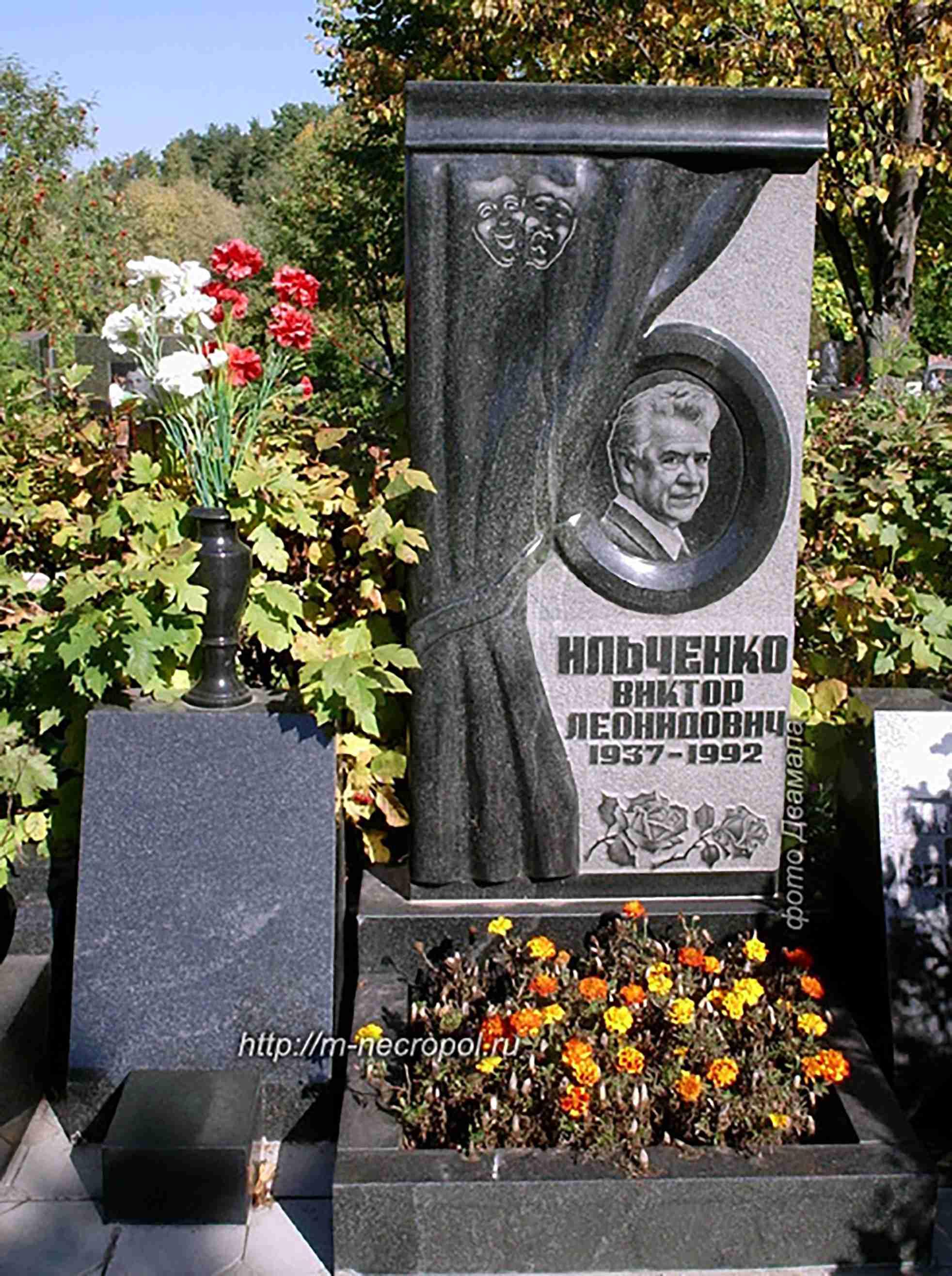 Кисловодский скульптор Виталий Акинин