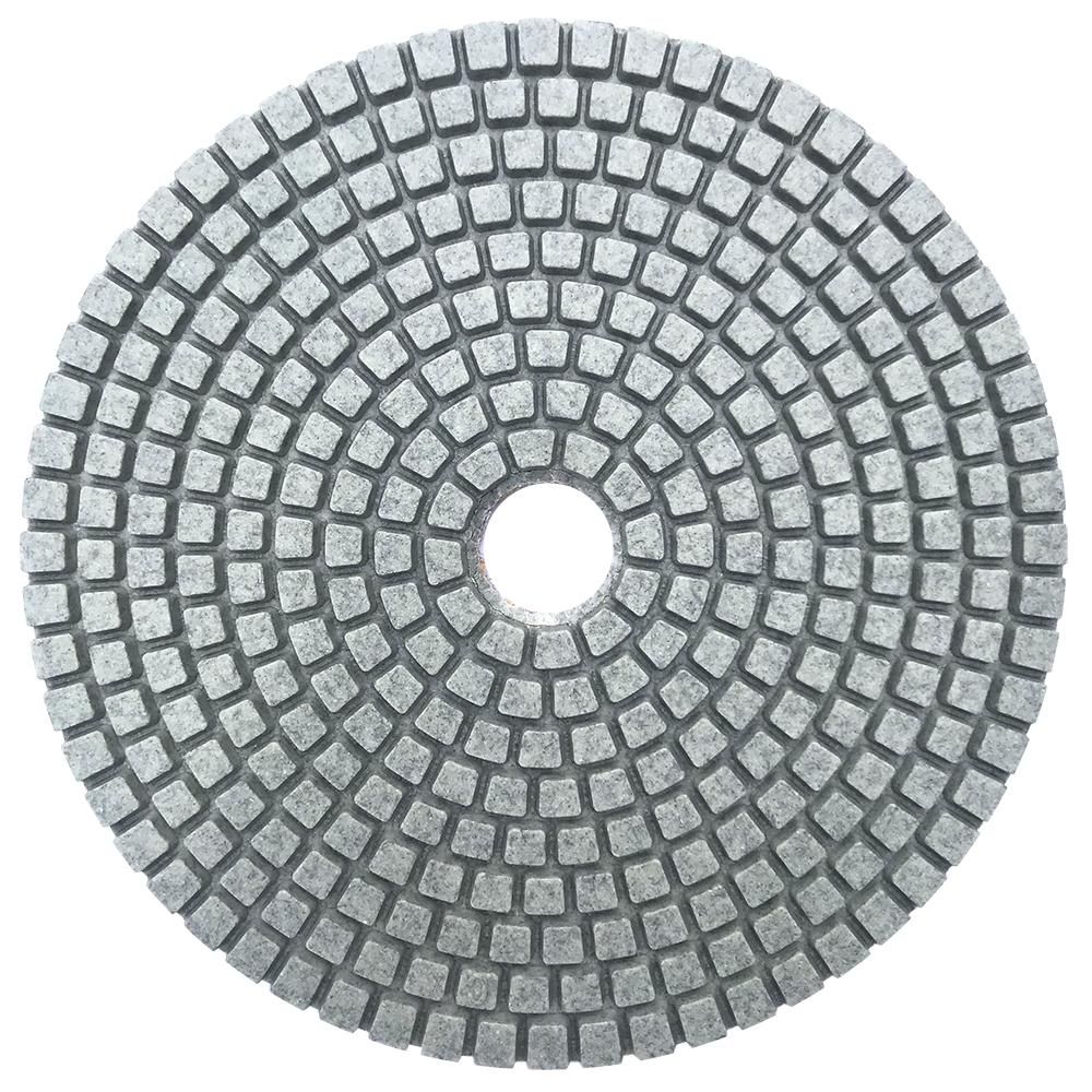 Инструмент для работы с гранитом от компании Алмир