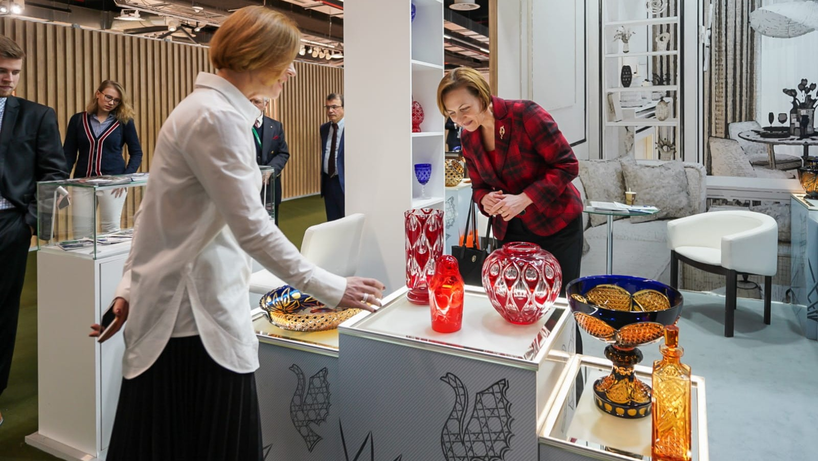 Выставка Ambient 2020 в Германии