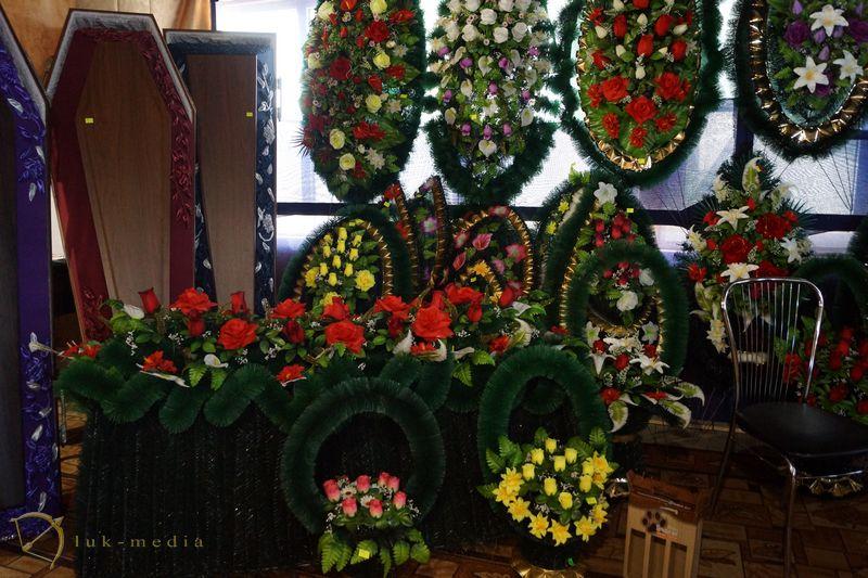 Ритуальная выставка в Краснодаре