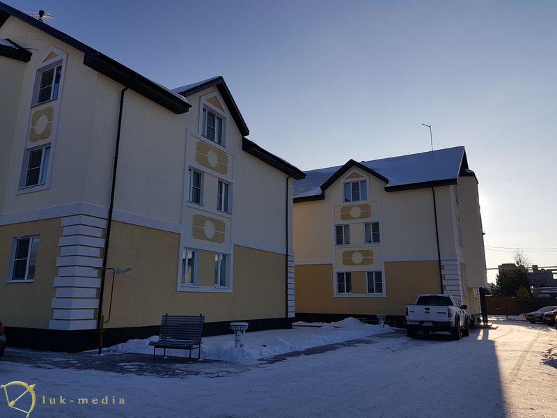 Апартаменты на Базальтовой