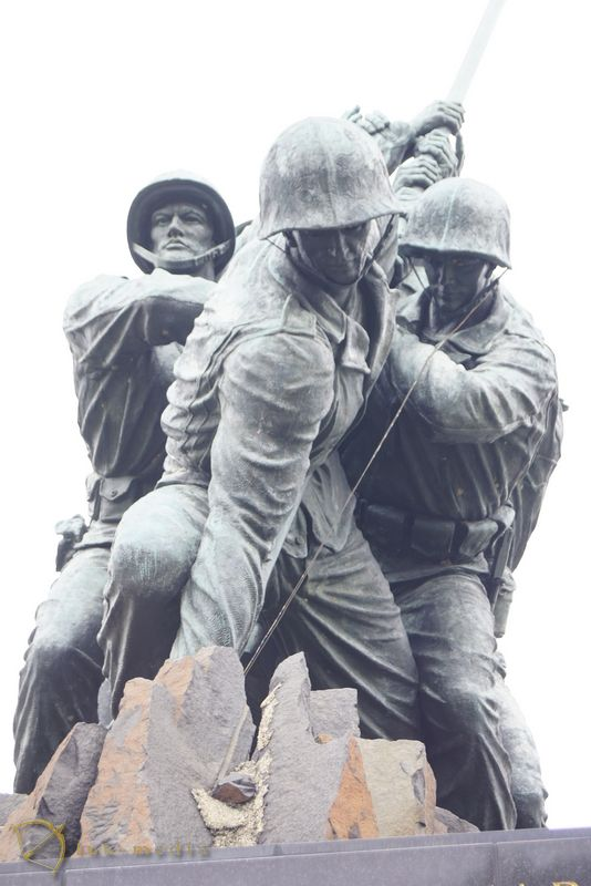 Мемориал Иводзимы