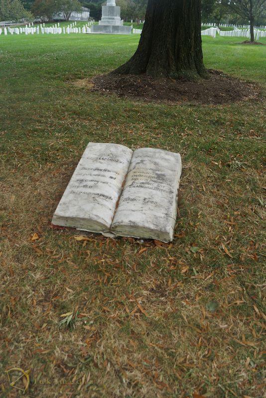 могила неизвестного в арлингтоне