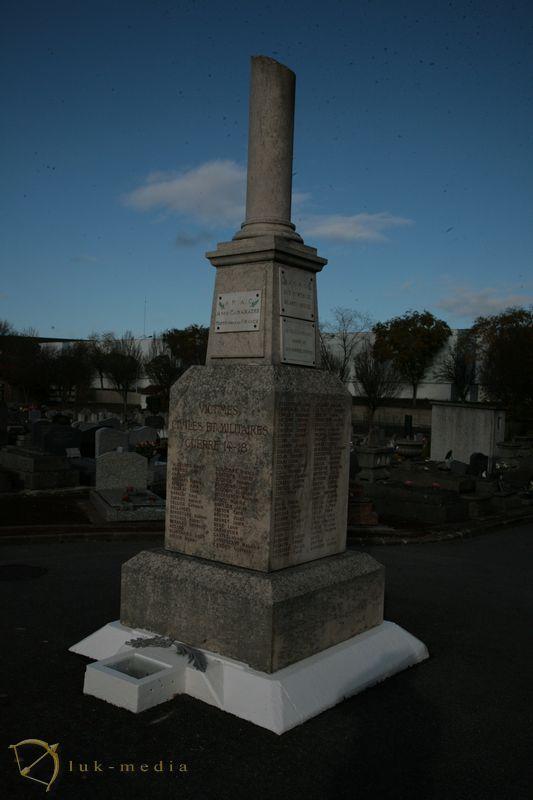 Кладбище Оне-су-Буа
