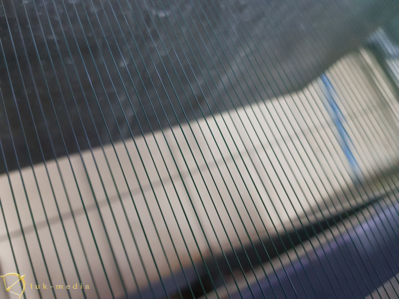 Компания Авант, производитель моноволокна