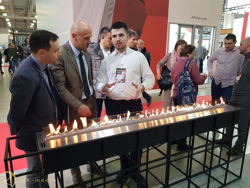 Выставка Batimat 2020