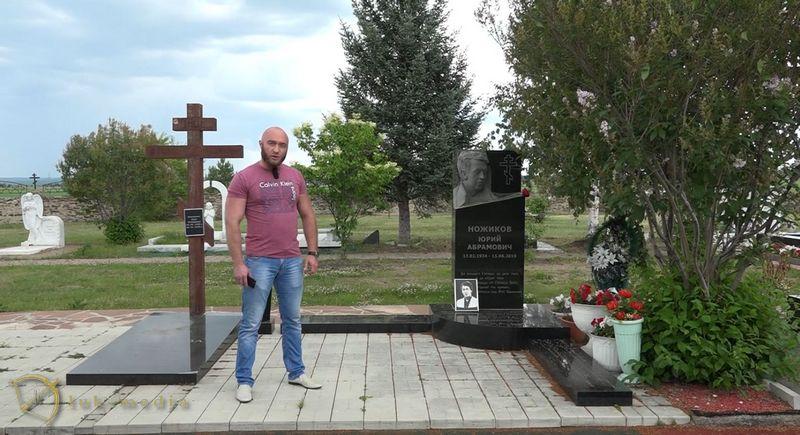 Похоронный ресурс от Дмитрия Кирниива