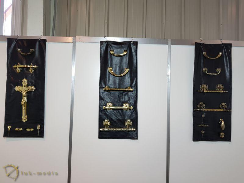 Участники выставки в иркутске часть вторая