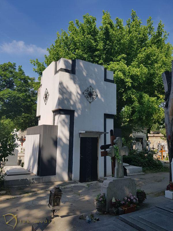 Кладбище Беллу