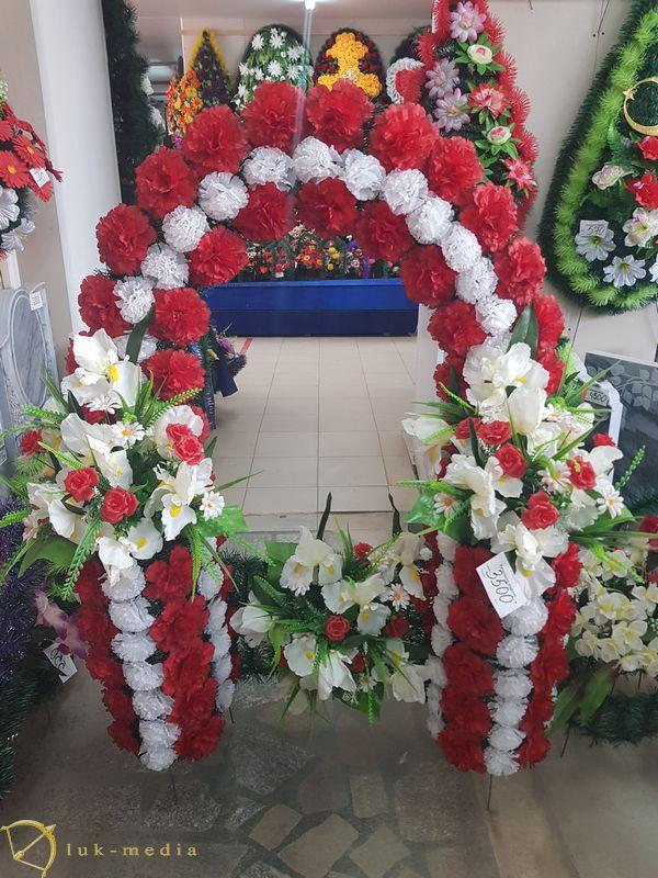 Похоронное агентство Камелия Бирск