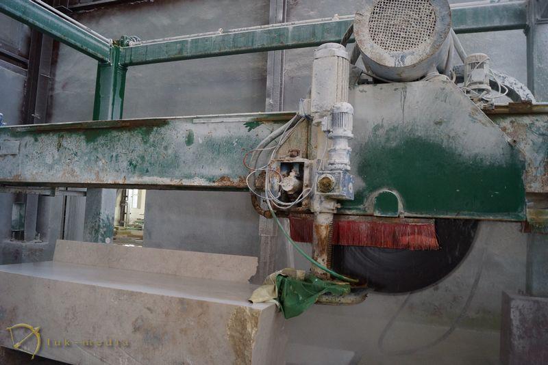 АО Бирюза карьер и завод