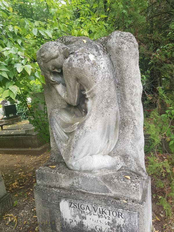 Новое публичное кладбище Будапешта