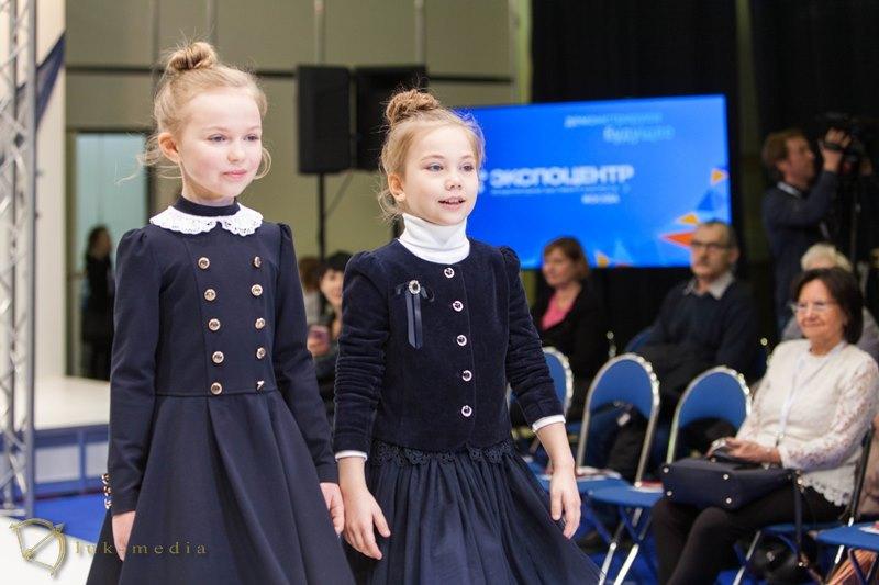 CJF-Детская мода-2018. Весна