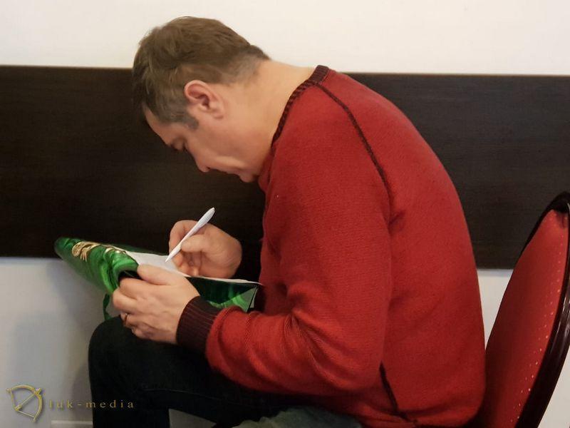 Отчетно-выборное собрание КРПП в Челябинске