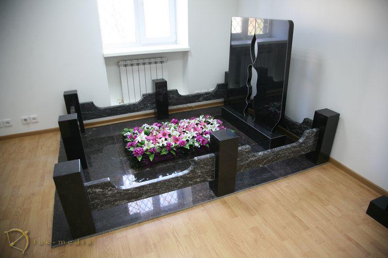 Фабрика камя и городская ритуальная служба из Чебоксар