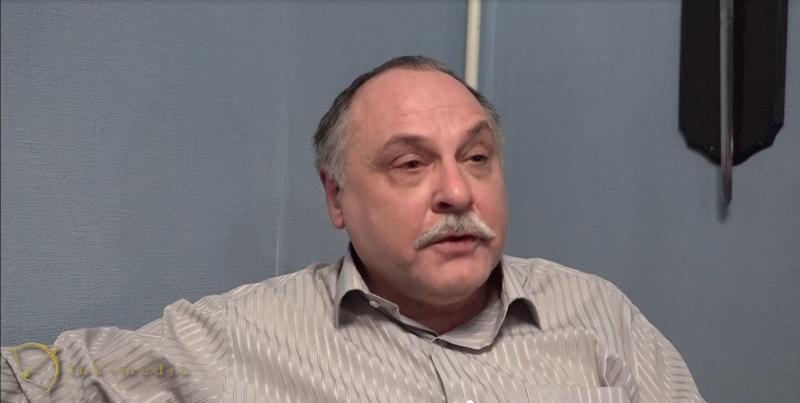 Андрей Цветнов