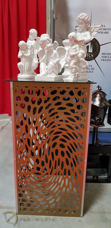 Выставка Expo funerare 2018