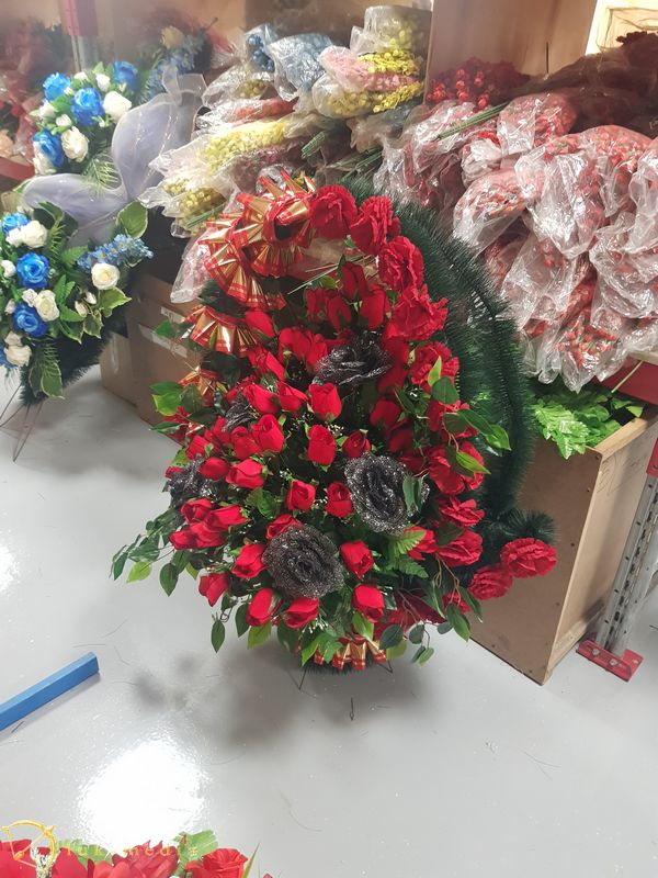 Новый склад ПО ФАВОРИТ-РИТУАЛ